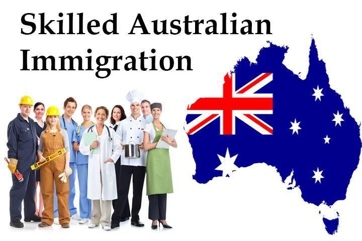 The Eligibility Criteria for Australia Skilled Immigration